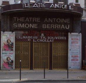 Line Renaud - Harold et Maude: Jour J (maj)