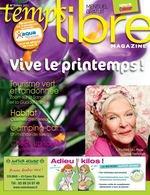"Line Renaud - itw dans ""Temps Libre"" de mars 2012"