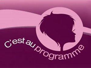 "Line Renaud - ""C'est au programme"" mardi 17 avril 2012"