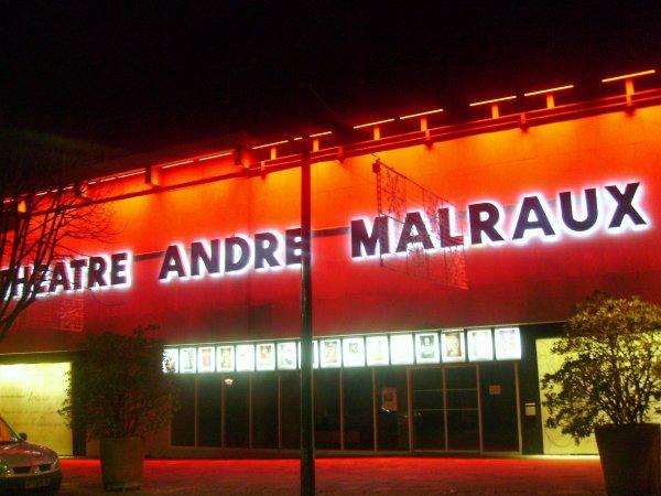 Line Renaud - Début de tournée