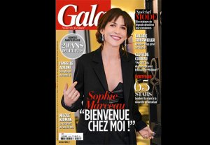 Line Renaud - Joyeux Anniversaire Gala (20 ans)