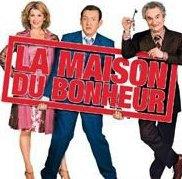 """Line RENAUD - Rediffusion """"La maison du bonheur"""""""
