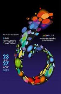 Line Renaud - Festival du Film Francophone à Angoulême 26 et 27 août 2013