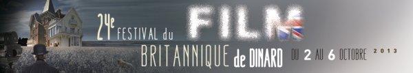 Line Renaud - Marraine du Festival du Film Britannique de Dinard 2013