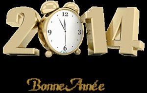 Line Renaud - Bonne année !
