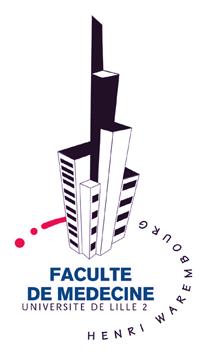 Line Renaud - Marraine de la promo 2014-2015 des 2èmes année de la Faculté de médecine de Lille