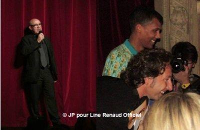 Line Renaud - Retour sur ... Grévin