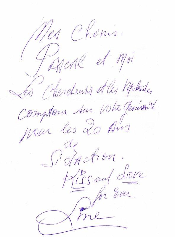 """Line Renaud - """"Kiss & Love"""" est dans les bacs depuis ce matin..."""