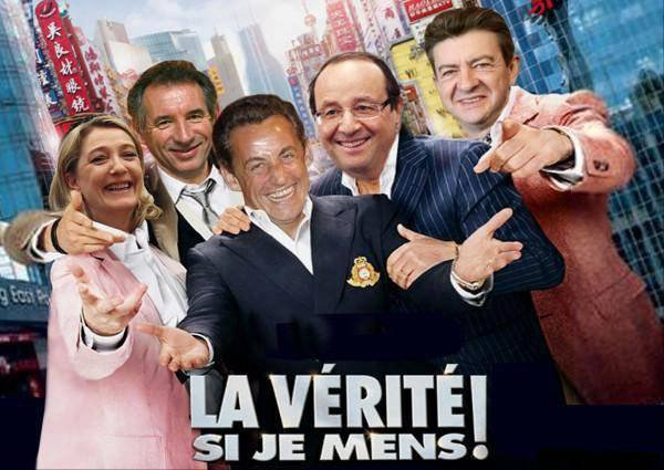 Élections présidentielles 2012