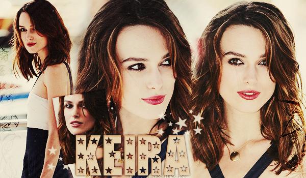 ____________________    Bienvenue sur Knightley-Keira,  ta nouvelle source sur la talentueuse actrice Keira Knightley   ____________________