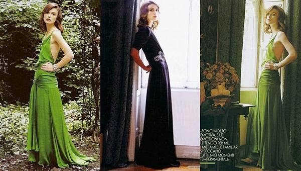 22 Août 2013 Keira et son mari, James, ont été vu faisant les boutiques à Londres. Elle portait une robe noire avec des accessoires Chanel.