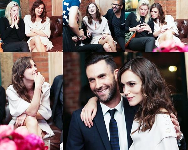 5 Juin 2014 :   Voici les toutes premières photos du shooting réalisé pour le magazine ELLE juillet 2014.
