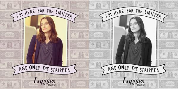 """25 septembre 2014 :  Trois nouveaux de Laggies sont maintenant disponible ainsi qu'une nouvelle bande d'annonce. De nouvelles scènes du film ont été rajoutées ! Ils ont apparemment changé le titre du film en """"Say When"""""""
