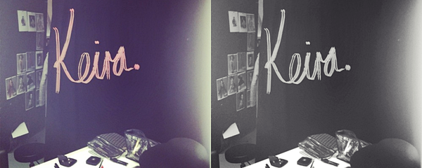 6 Décembre 2014 :   Keira fait la couverture de Variety de décembre. Ces photos ont été prises lors du Actors on Actors le 8 Novembre