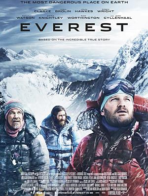 4 Juin 2015:  Deux bandes d'annonce du film Everest sont enfin disponibles ! Keira y apparaît à plusieurs reprises. Concernant les nouvelles de Keira, elles sont nulles. Keira doit profiter au maximum de son premier mois en tant que mère. Pour rappel Keira commence les répétitions de Thérèse Raquin en Juillet.