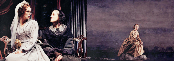 16 Octobre 2015 :  Huit photos promotionnelles de la pièce Thérèse Raquin sont désormais disponibles.