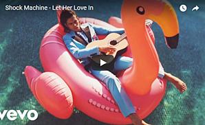 Le 23 Octobre 2017 Le mari de Keira, James Righton, a sorti un nouveau single, avec son groupe Shock Machine, intitulé : Let Her Love In. Keira apparaît dans le clip avec une robe et une perruque rose ainsi qu'un masque. Le clip a été tourné chez eux,  au bord de leur piscine, dans le sud de la France, cet été.