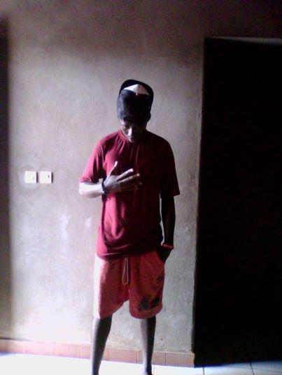 simple boy