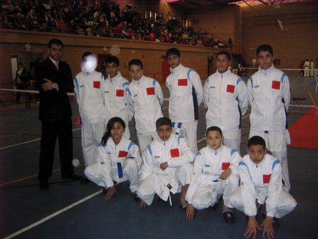 Blog de karate-del-mundo