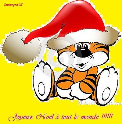 JOYEUX NOËL !!!!!!!!!!