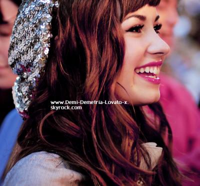 """Demi Lovato : """" On me traitait de grosse au collège """""""