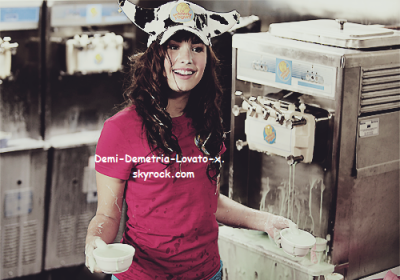 Demi Lovato : Elle est élue reine par ses fans !