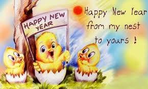 Happy New Year 2015...
