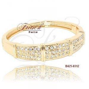 Bracelet plaqué or de 15 à 20¤