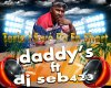 DaddyS ft Dj Séb423 Terla i Swé Pa En Short Riddim By Docwell TchuneMaker