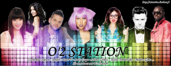 DjKavold WebRadio O2Station ;)