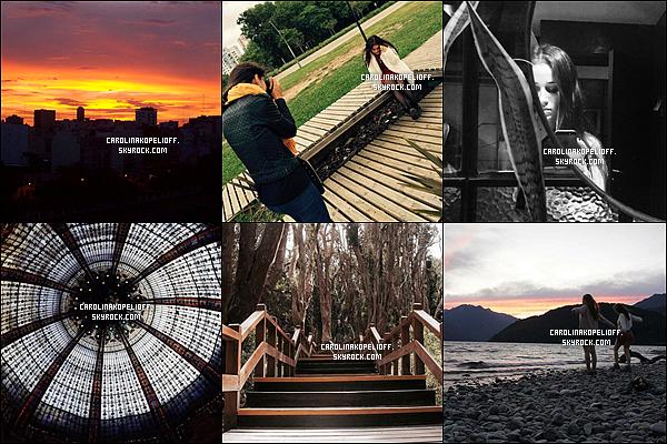 | Découvrez de nouvelles photos de Carolina pour MORA Photography. |