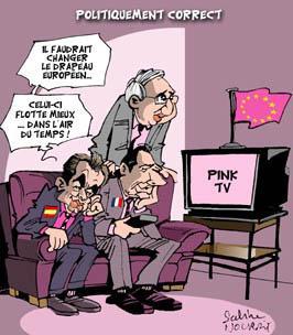 Groupes politiques