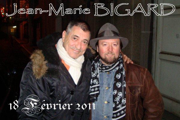 Monsieur Jean-Marie BIGARD (1954)