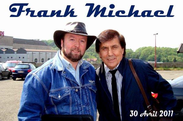 L'homme aux plus de 40 millions de disques vendus à travers le monde, Monsieur FRANK MICHAEL (1953)