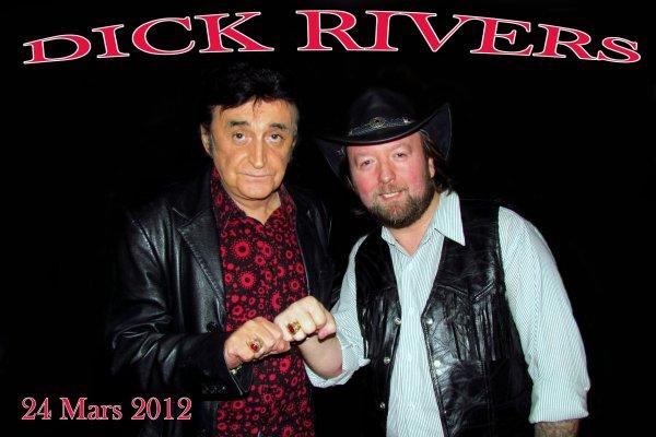 Mister D, DICK RIVERS (1946)