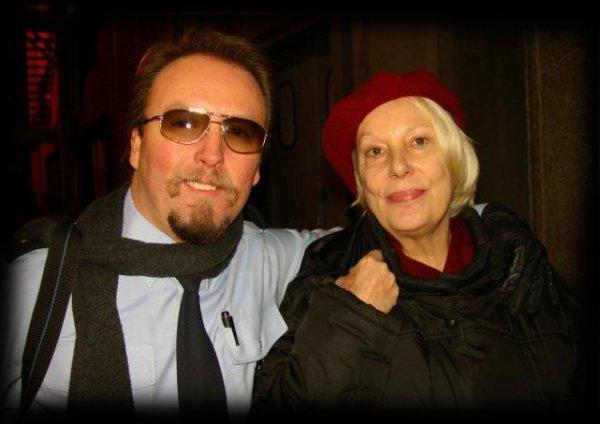 29 Juillet, mon anniversaire, mais ce jour là, on enterrait Bernadette Lafont, 74 ans... HOMMAGE.