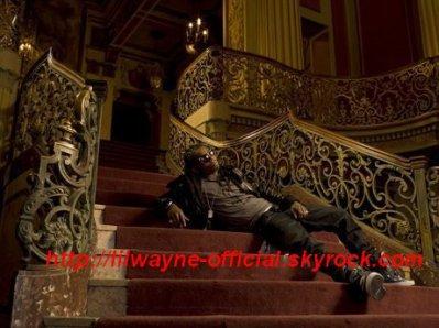 Nouveauté de la Semaine de Lil Wayne
