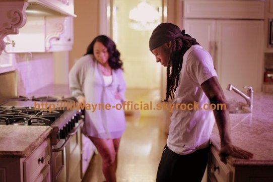 NOUVEAUTE : Fire Flame (Remix) Birdman Feat Lil Wayne