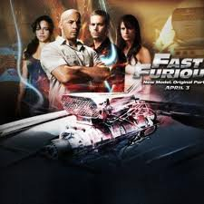 Fast and furiouse