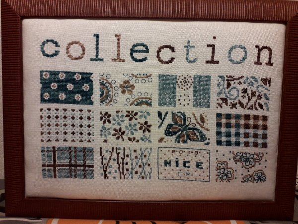 COLLECTION - SAL