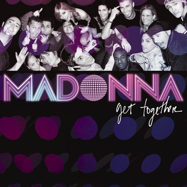Get Together (CD Single) / Get Together (Radio Edit) (2006)