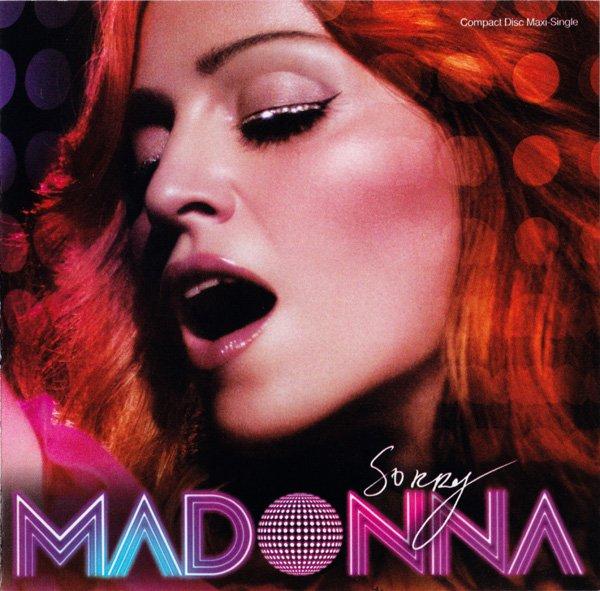 Sorry (CD Maxi Single | France) / Sorry (Radio Version) (2006)