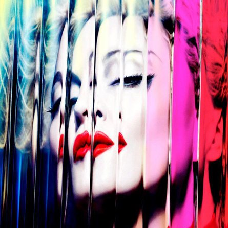 MDNA (Deluxe Edition) / I Fucked Up (2012)