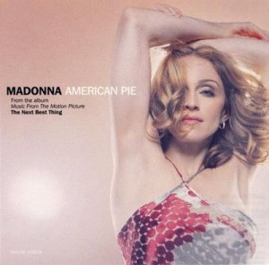 "American Pie (CD Single) / American Pie (Richard ""Humpty"" Vission Radio Mix) (2000)"
