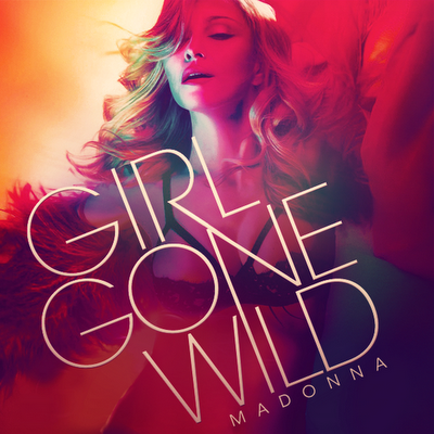 Girl Gone Wild (CD Single) / Girl Gone Wild (Justin Cognito Extended Remix) (2012)