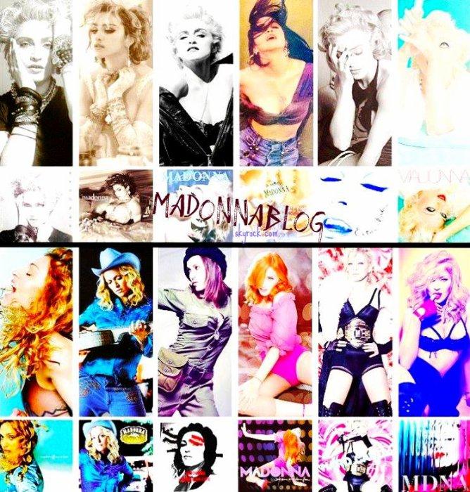 Toutes les dernières news sur Madonna, c'est ici !