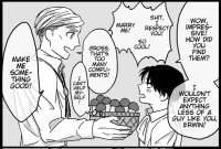 Erwin is his life