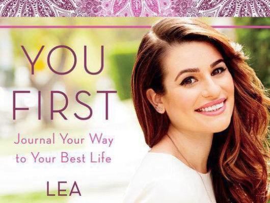 You first après Brunette Ambition Lea revient avec un nouveau livre !!
