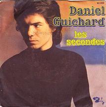 Discographie Années 70 _ Singles et EPs _ Les Secondes