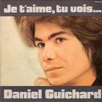 Discographie,  Années 70 _ Singles & EPs _ Je T'Aime, Tu Vois...